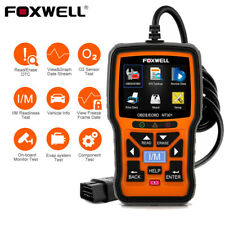 Universal Automotive OBDII Scanner Car Engine Check Code Reader Diagnostic Tools