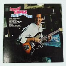 Bye Bye Love - Trini Lopez Vinyl Album Record LP