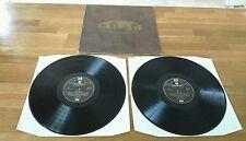 The Beatles Love Songs UK 2LP Gatefold Parlophone PSCP 721 Pop Soft Rock