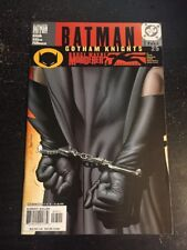 Batman:Gotham Knights#25 Incredible Condition 9.4(2002) Bruce Wayne Jailed!