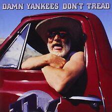 DAMN YANKEES - Don't Tread - CD