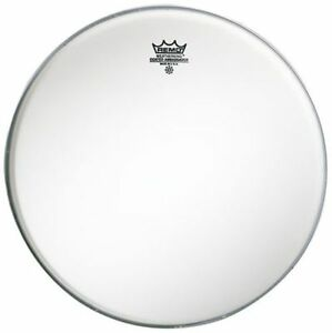 """Remo Ambassador Coated Heads - 6"""" - 16"""",  Inc Tracked Delivery **PRICES CUT**"""