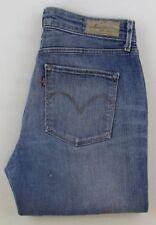 Normalgröße Levi's Damen-Jeans mit mittlerer Bundhöhe