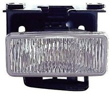Fog Light Assembly Right Maxzone 330-2023R-AS fits 1997 Ford Windstar