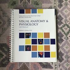 Visual Anatomy & Physiology Lab Manual