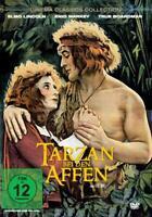 Elmo Lincoln - Tarzan bei den Affen,Stummfilm von 1918 DVD NEU OVP VÖ 19.06.2020