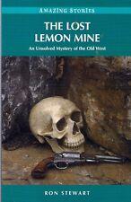 LOST LEMON MINE gold crowsnest pass canada west history alberta british columbia