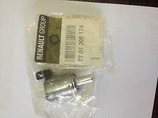 EPC solenoid Renault gearbox 7701208174 DP0 Citroen Peugeot AL4 2574.16