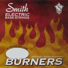 Ken Smith BBXL Burners NPS 4-String Electric Bass Strings, Extra Light (40-95)