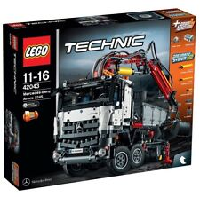 LEGO Technic Mercedes-Benz Arocs (42043)