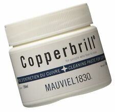 Mauviel Copperbrill Copper-Cleaning Paste, 1½oz.15 l