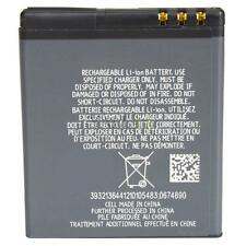 New Replacement Battery for Nokia BL-5F N95 N93i E65 6290 E65 950mah