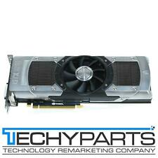 EVGA GeForce GTX 690 4GB GDDR5 DirectX12 PCI-E 3.0 x16 Video Card 04G-P4-2690-KR