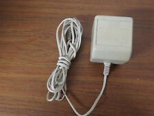 +Altec Lansing MAU48-15-800D1 AC Adapter Power Supply 15VDC 800mA for Multimedia