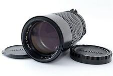【EXC+++!!】 Mamiya Sekor C 210mm f/ 4 N Lens for 645 Pro TL 1000s Super 541341