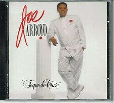 Joe Arroyo Toque de Clase     BRAND  NEW SEALED CD