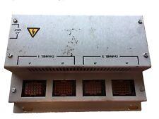 Cincinnati Milacorn  3-424-2092A Rev A Power Input Unit