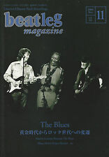 Beatleg Nov/2004 Blues Special BB King Eric Clapton Johnny Winter Stevie Ray
