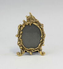 Put On - Frame Historicism Brass New 9977228