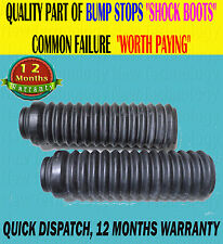 BUMP STOP DUST BOOT COVER FOR FRONT STRUT SHOCK ABSORBER FITS X-TRAIL 01-07 NT30