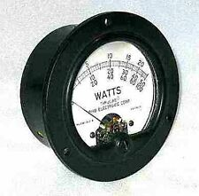 Bird 43P Replacement Meter Kit RPK2080-002 OEM USA (New)