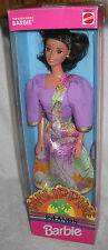 #2963 NRFB Mattel Philippine Islands Barbie Doll 3rd Series Foreign Issue