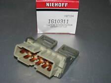 Niehoff IG10311 Ignition Starter Switch