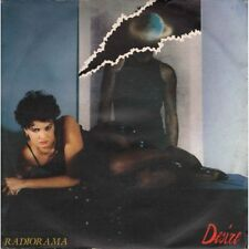 "Radiorama Vinile 7"" 45 giri Desire / Discomagic NP 273 Nuovo"
