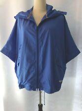 Issey Miyake 24 Final Home Temperature Change Tsumura Blue Batwing Hood Jacket