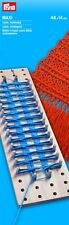 PRYM Maxi Telaio rettangolare 624158-Knitting Loom 48 x 14 cm SCARFS quadrati ecc.