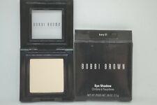 Bobbi Brown Eye Shadow BNIB 0.08oz/2.5g ~full size make-up~choose your shade~