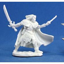 RPG Miniatures Reaper Minis Dark Heaven Bones: Elladan, Elf Ranger