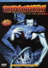 Urotsukidoji: Perfect Collection - DVD - VERY GOOD
