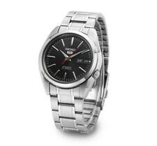 Seiko 5 SNKL45K1 Automatic Men's Watch Stainless Steel 37mm