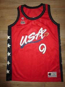 Lisa Leslie USA Olympics LA Sparks WNBA Champion Jersey Autograph Auto