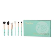 Makeup Brush Set Nima Brush 'The Girls on Tour Travel Set'