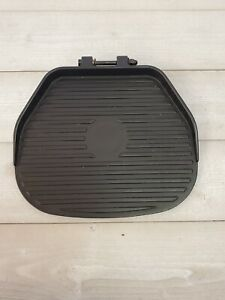 """Fooplate for Merits P312 Power Wheelchair ~ 11.5"""" W x 10"""" D"""