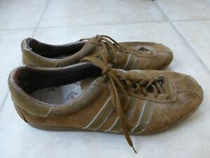 adidas Tobacco Athletic Shoes for Men