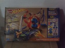 Hot Wheels Power Booster Kit:Rocket Edition 45 + Pieces