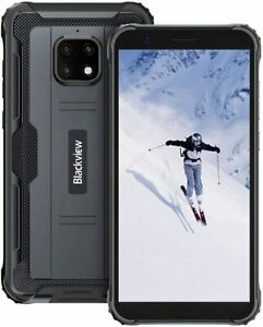 Blackview BV4900 Pro 4GB+64GB Cellulari Smartphone Telefonia 5580mAh Octa-core