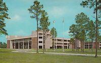 LAM(A) Jacksonville, FL - Florida Junior College - View of North Campus
