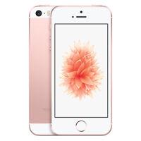 Apple iPhone SE 16GB Rose Gold LTE Cellular Sprint MLYA2LL/A