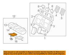 Rear Right Genuine Hyundai 89290-3S000 Seat Cushion Heater