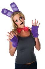 Brand New Five Nights at Freddy's Bonnie Costume Kit