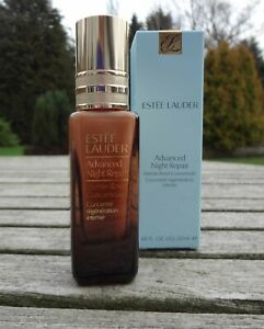 BNIB ESTEE LAUDER Advanced Night Repair Intense Reset Concentrate 20 ml RRP £59