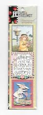 Mary Engelbreit Dimensional Stickers Pkg of 3 New HAPPINESS 3-D New