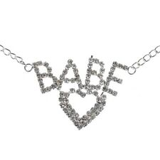 Sexy Silvery Waist chain Rhinestone Bikini chain body chain (BABE) F4M6