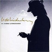 """UDO LINDENBERG """"30 JAHRE LINDENBERG"""" CD NEW"""