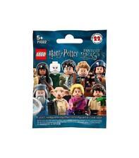 Lego Harry Potter? y Fantástico Tierwesen? minifiguras