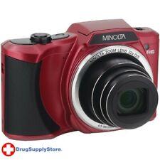 Pe 20.0-Megapixel 1080p Full Hd Wi-Fi(R) Mn22Z Digital Camera with 22x Zoom (R